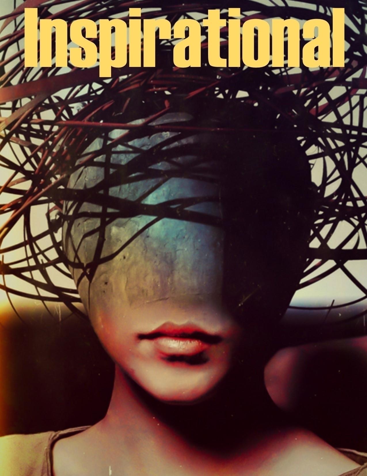 INSPIRATIONAL 20: artists Digit - johnhopper | ello