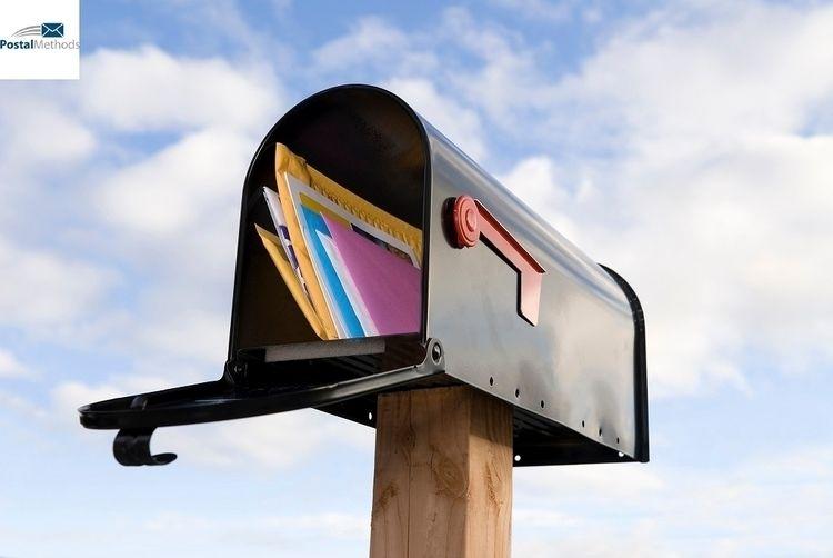 Postal services online PostalMe - postalmethods | ello