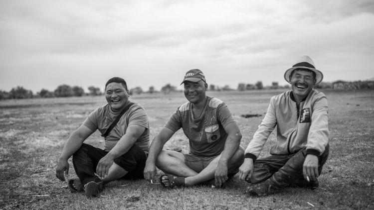 Khovd, Mongolia: Open Governmen - sr27pakbird | ello