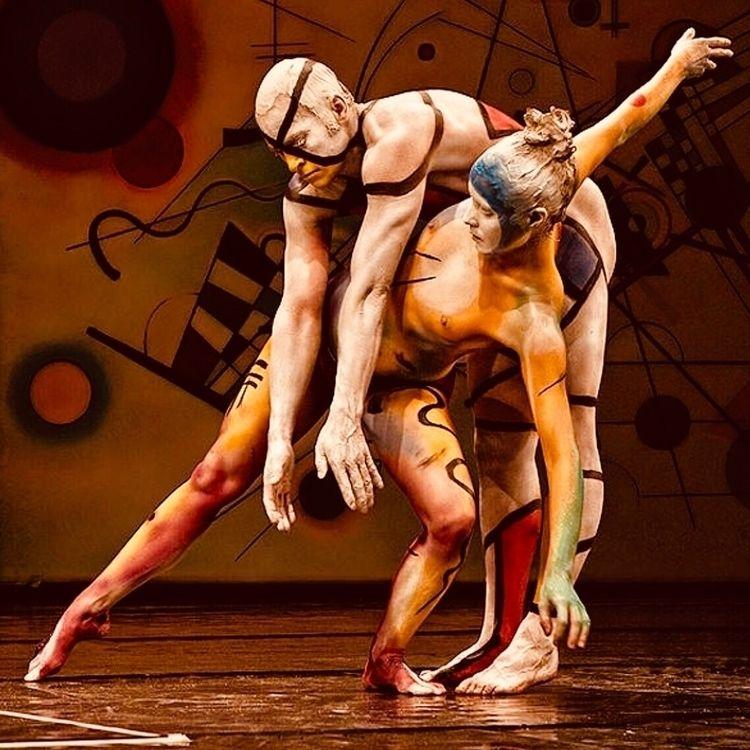 Kandinsky, Mondrian - bauhaus-movement | ello
