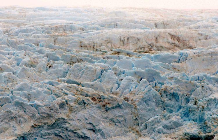 Nordenskiöld glacier - Svalbard - eragon86 | ello