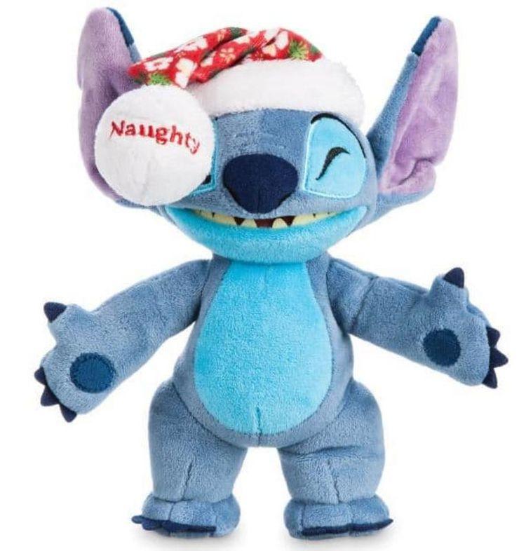 Disney releases Lilo Stitch plu - rooster64 | ello