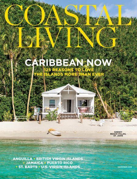 Buy discounted Coastal Living M - magazinecafestore   ello