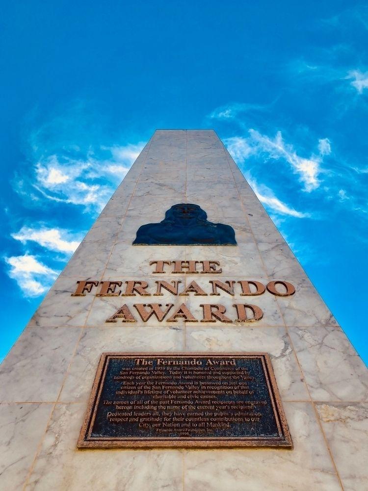 Fernando Award Murial - fernando - roniraheta | ello