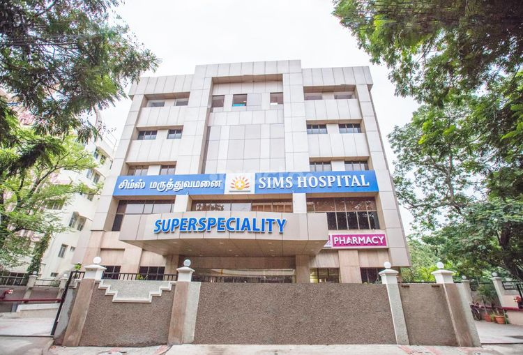 Super Speciality Hospital Chenn - poojagera125   ello