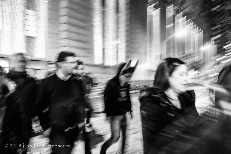 Halloween | Church St, Toronto  - lazyphotographer | ello