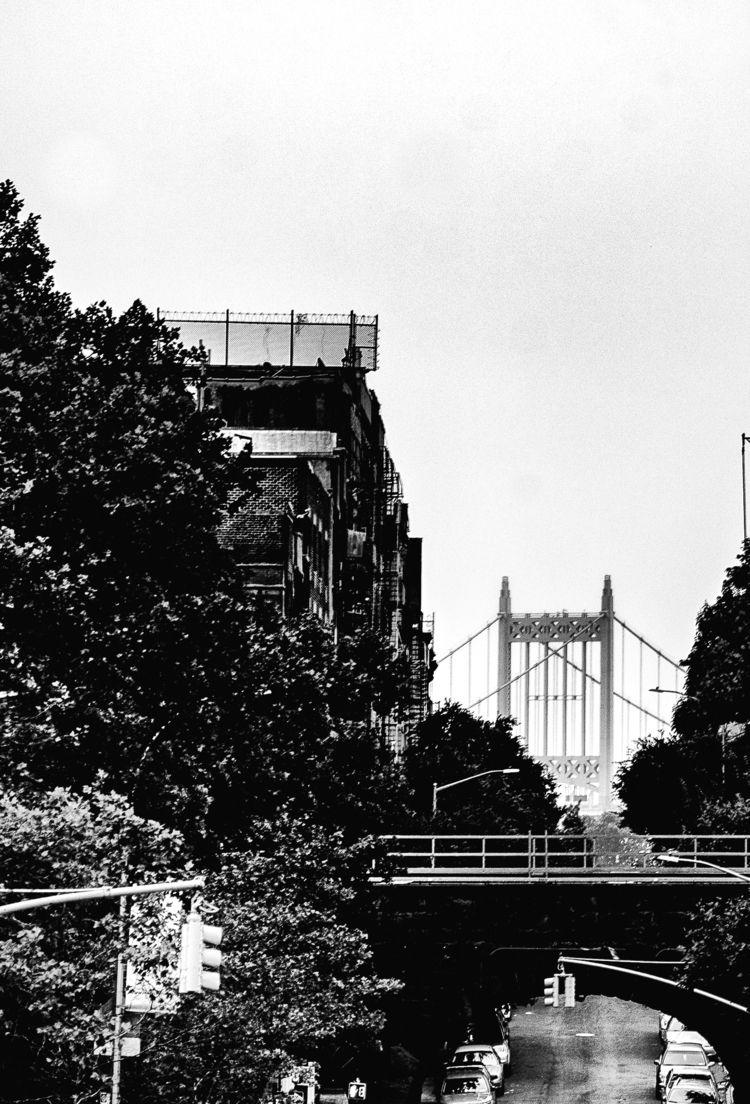 Triborough Bridge York City 103 - jonkahn   ello