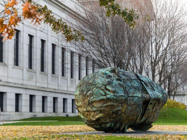 Minneapolis Institute Art, MN  - danielkrieger | ello