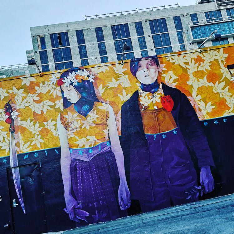 Wynwood walls Miami - wynwoodwalls - stigergutt | ello