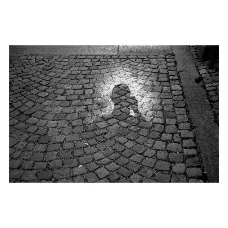 Leica M2 - Summicron 50 Ilford  - flukyshooter | ello