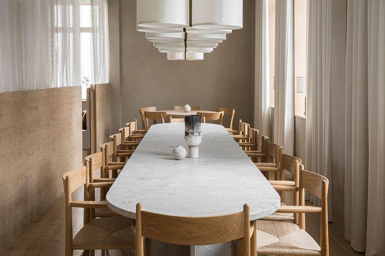 Sticks Sushi Norm Architects - design - dailydesigner | ello