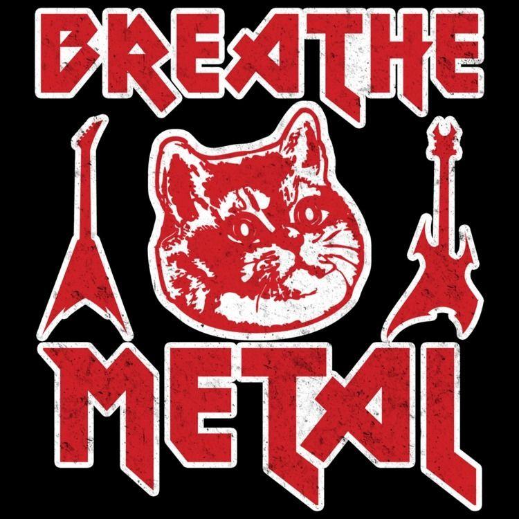 Eat Sleep Breathe Metal Heavy B - electrovista | ello