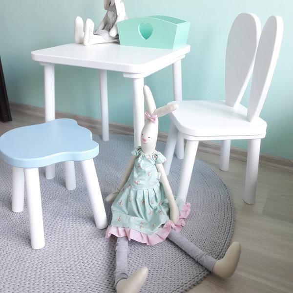 Buy Bunny chair - BabyUniqueCor - babyuniquecorn | ello