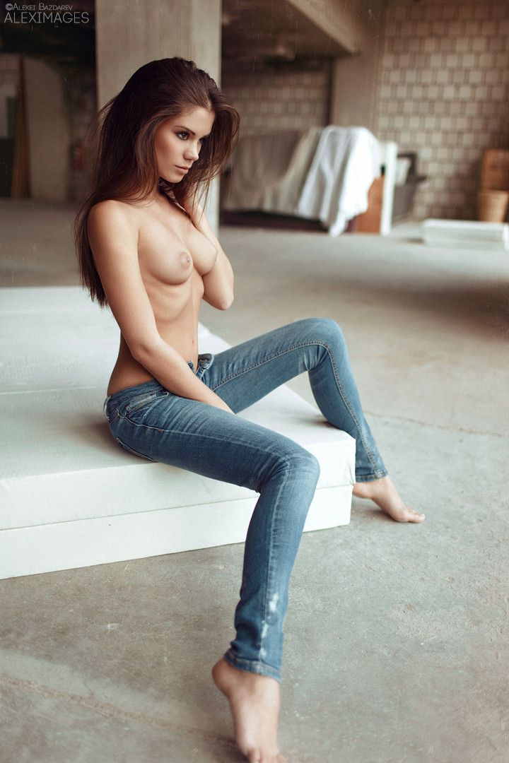 brunette, hair, girl, model, tits - ukimalefu | ello