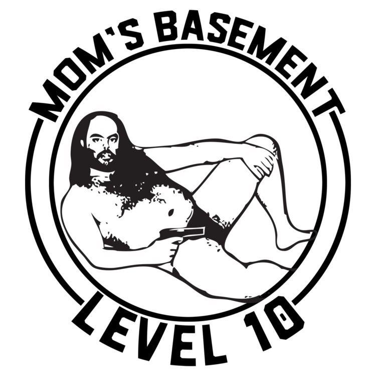 moms basement awesome guns ammo - electrovista | ello