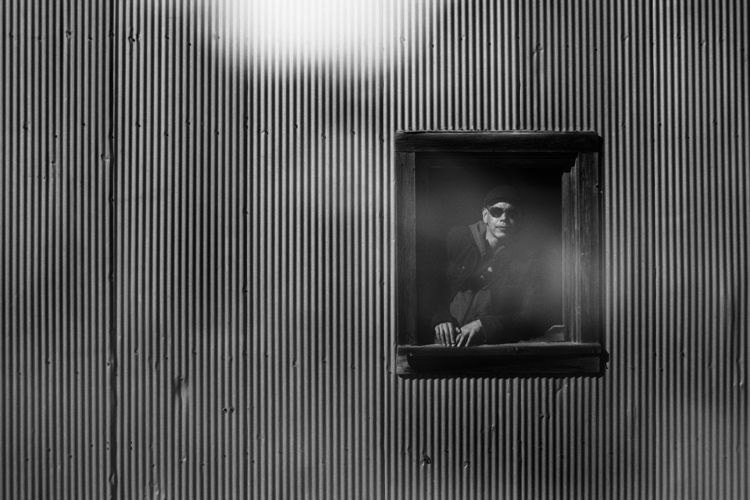 Film Collaboration Carl Young w - baxtus | ello