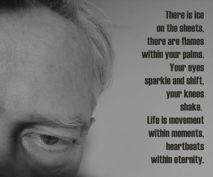 LIFE - life, living, fact, fiction - johnhopper | ello