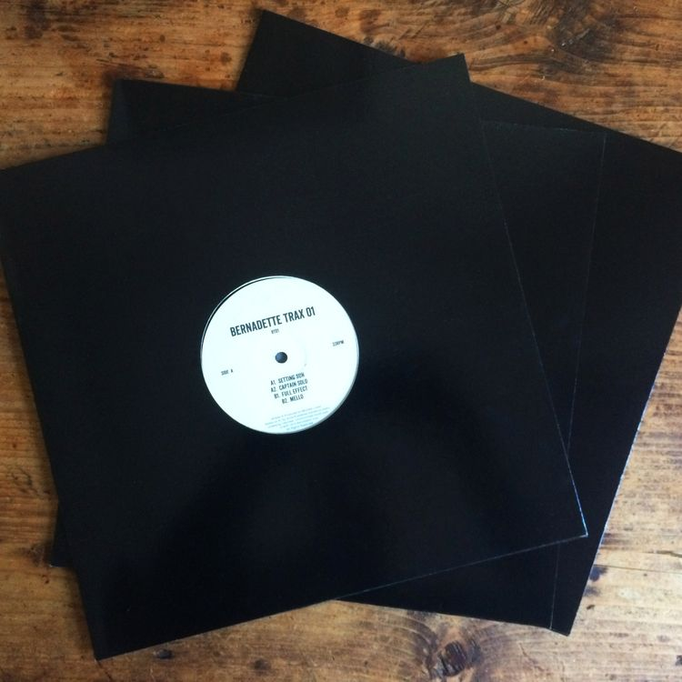 record Bernadette Trax 01 major - michaellovatt | ello