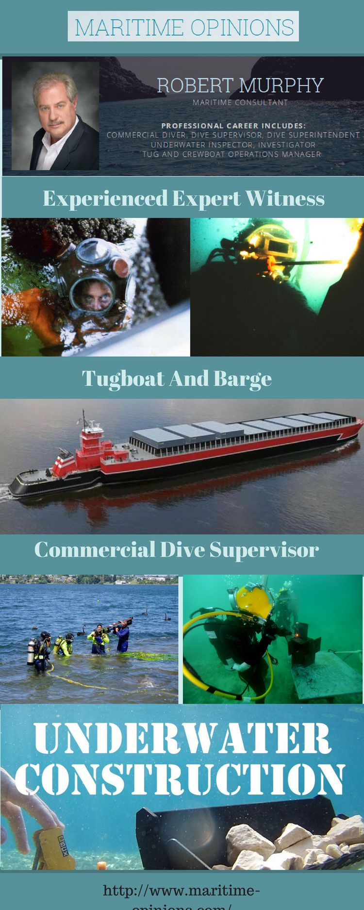 Commercial Divers Supervisors w - maritimeopinions   ello
