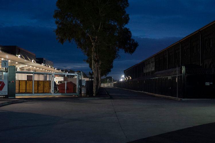 Night Shift Technology Park. Ev - donurbanphotography | ello