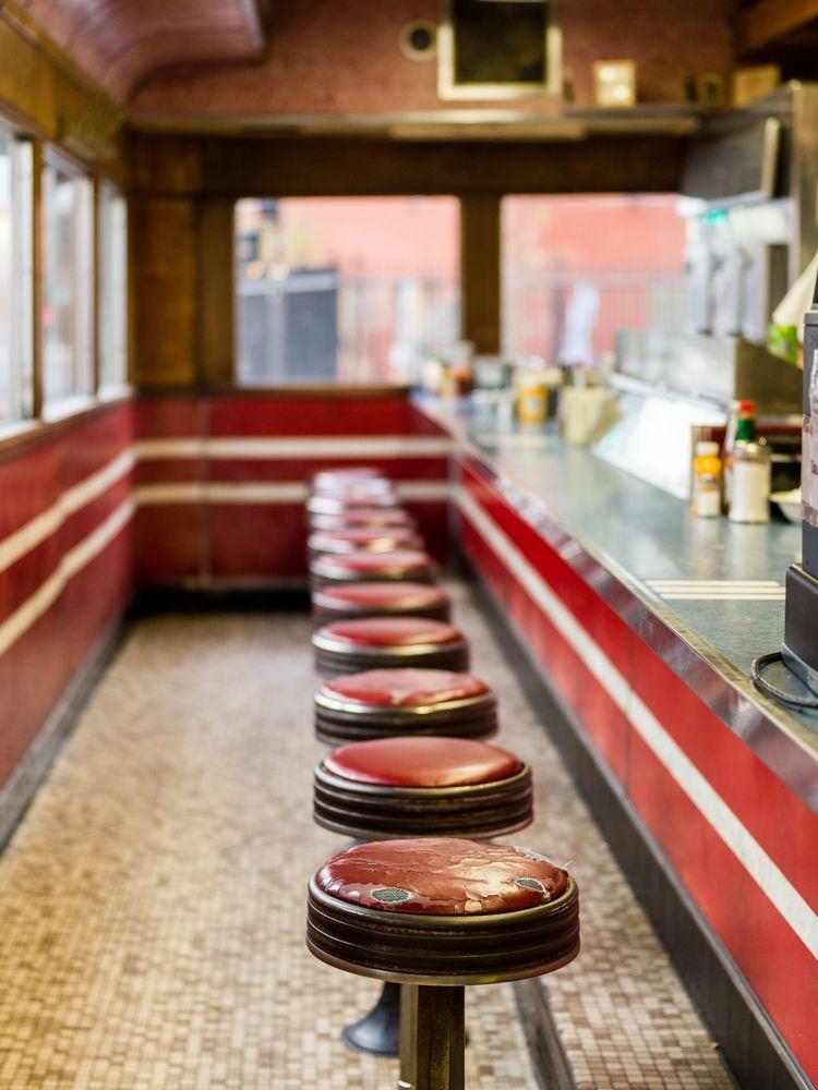 Standalone Dining Car St. Paul - danielkrieger | ello