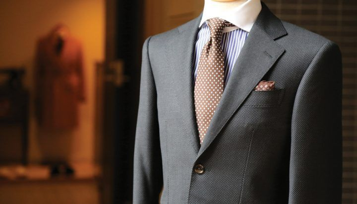 TAILOR SUITS HONG KONG AVAILED  - manningcompany | ello