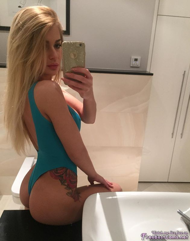Wow! GOLDEN - hottie, blonde, Amateur - juliapanan | ello