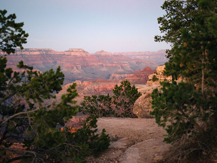 favorite shots Grand Canyon wee - jorishermans   ello