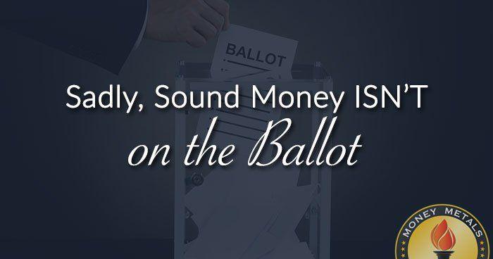 Americans headed polls cast bal - moneymetals | ello
