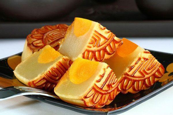 Bạn đã thử một miếng bánh trung - banhtrungthuraucau | ello