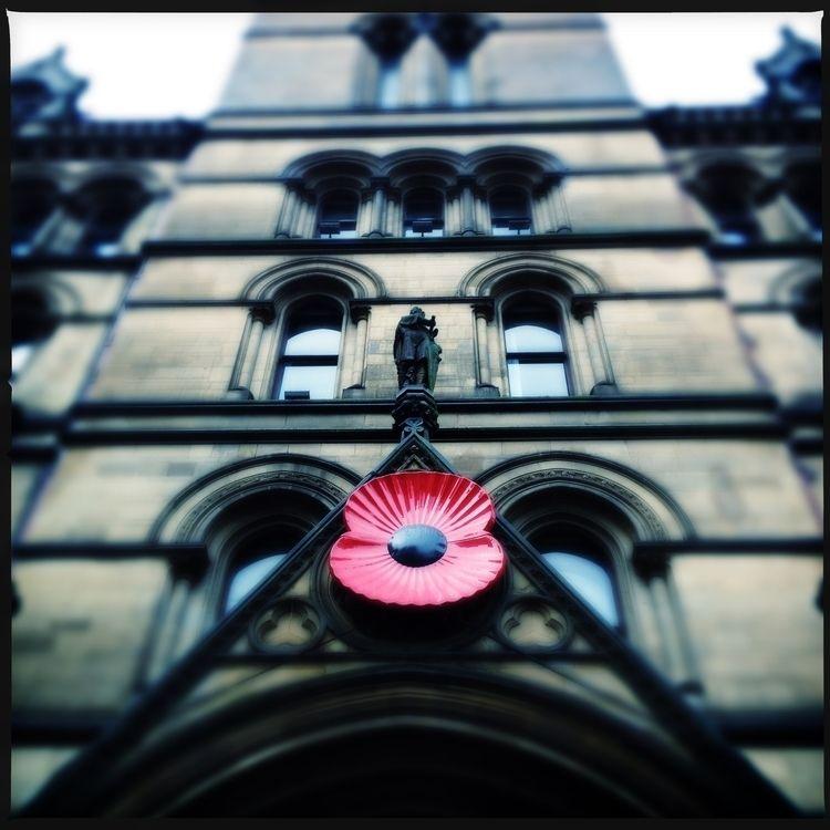 Day,#Manchester,#UK - Post 01/1 - zawnguy   ello