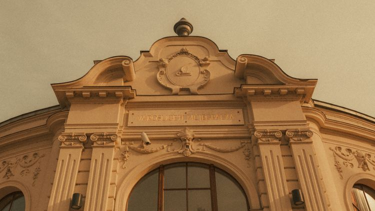 time Budapest  - wesanderson, cinematic - dark-indigo | ello