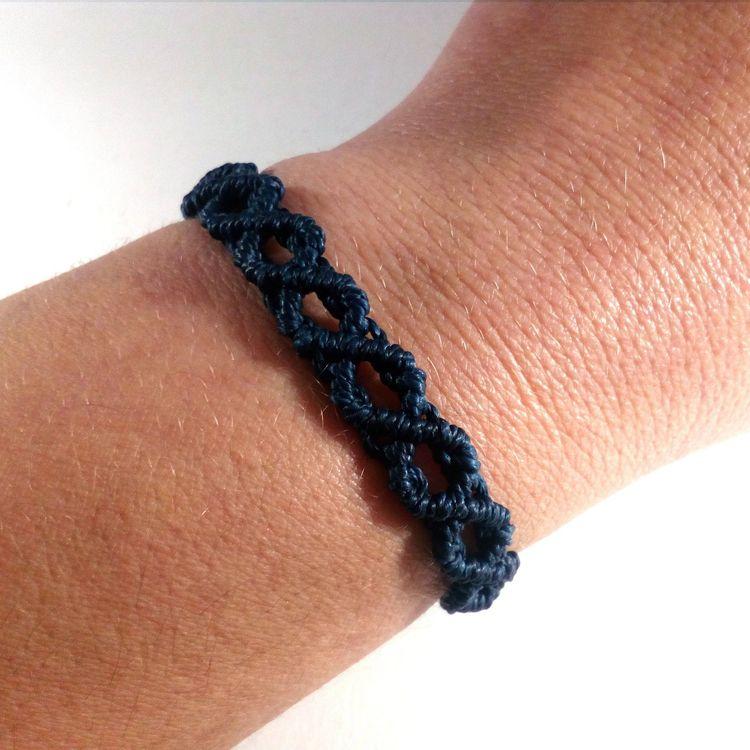 bodyjewelry, micromacrame, gypsy - wrapmeacrystal | ello