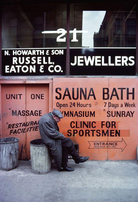 John Bulmer (1938-) - Mancheste - bintphotobooks | ello