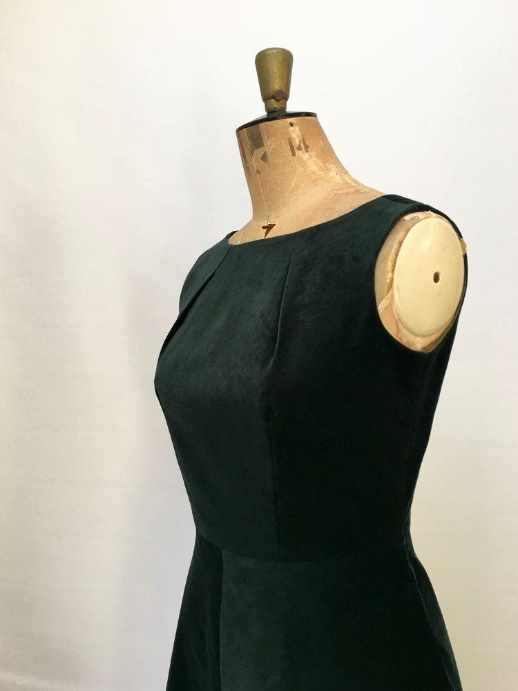 Barcelona Sewing Pattern | lini - mavenpatterns | ello