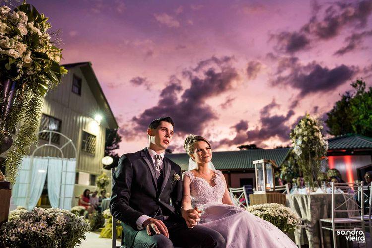 Casamento Adventista campo em D - sandrovieirafotografo | ello