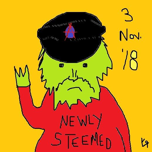 Newly Steemed Richard Yates sta - richardfyates | ello