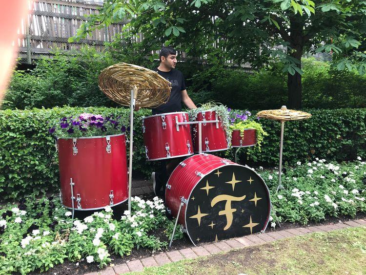 love stayzee! drummer - stayzee   ello