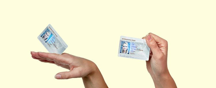 Replacement Lost License ID Car - makeid | ello