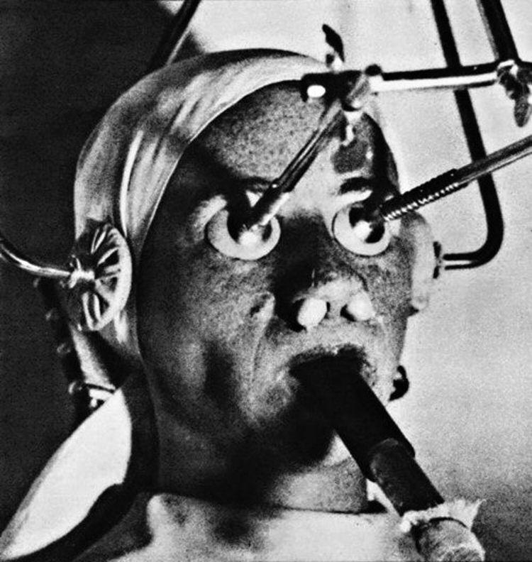 André Breton, Nadja. Traitement - modernism_is_crap   ello