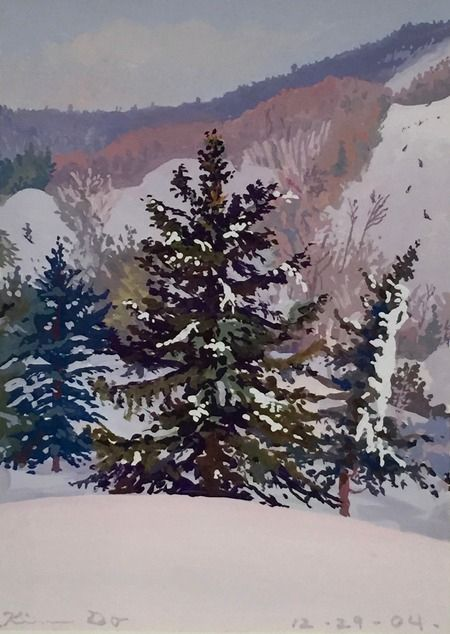 Love Art Holiday Show, December - windhamfinearts | ello