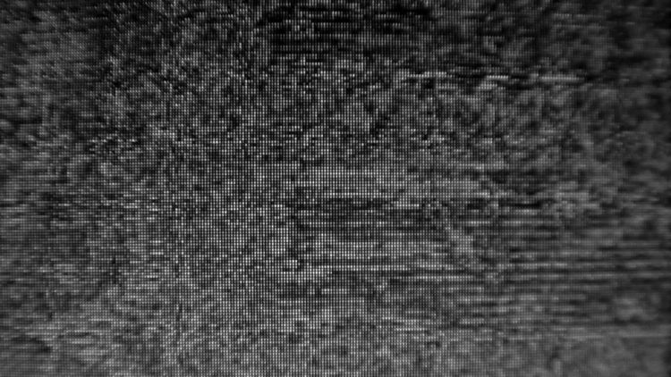 Tela.  - photo, black, art, contemporary - gomoficial | ello