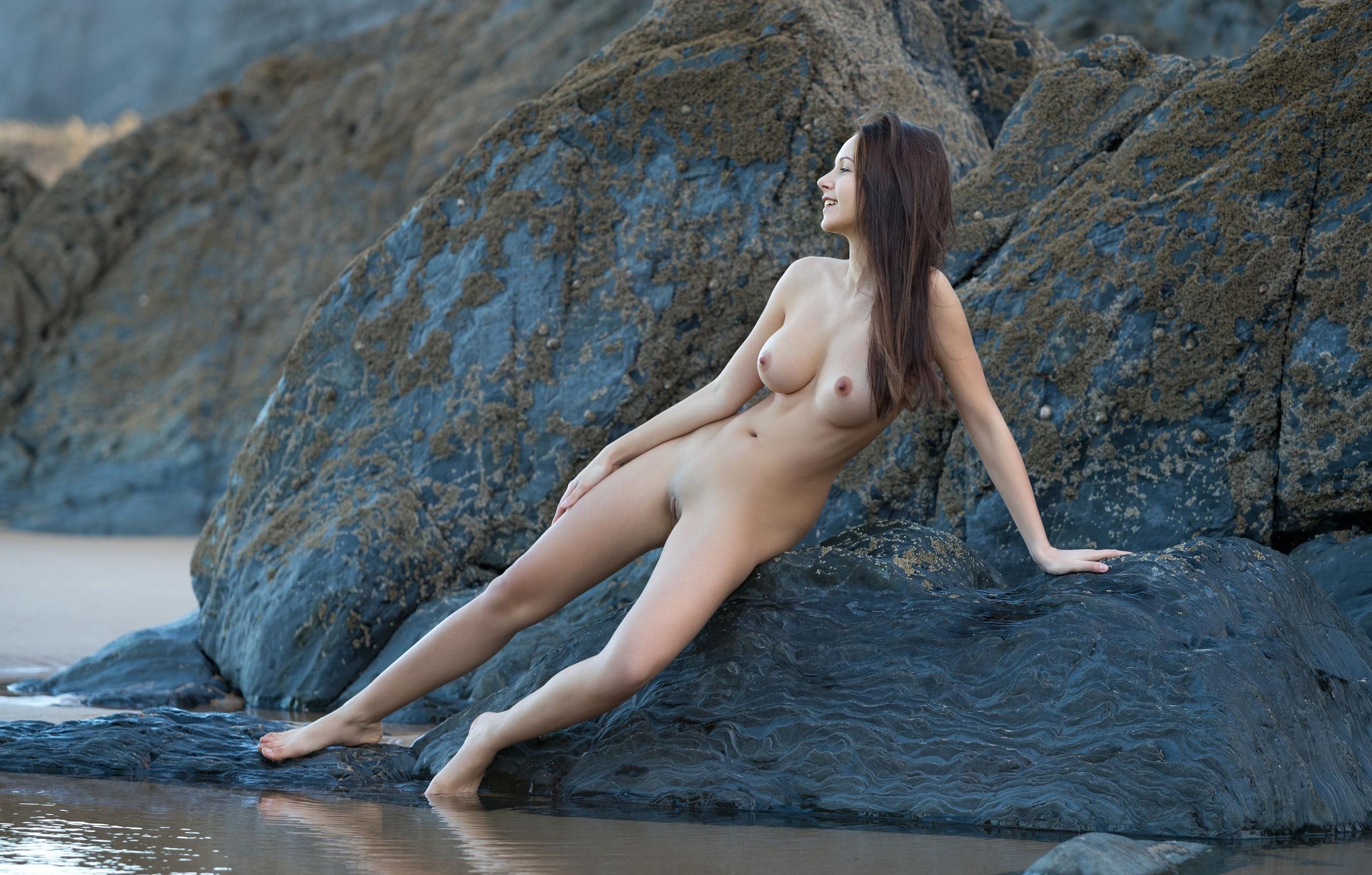 nude wonderful landscapes, feel - sunflower22a | ello