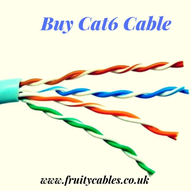 Enable high-speed transmission  - fruitycables | ello