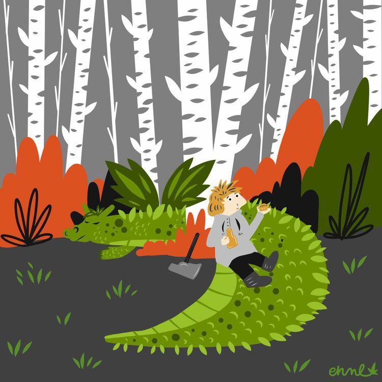 focusing British Folktales. pro - emilynettie | ello