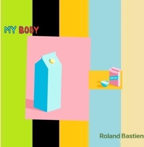 Fake Anatomy | Roland Bastien - M0Ma - rbastien | ello