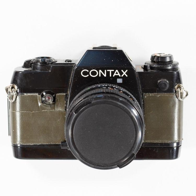 Camera Restoration  - camera, restoration - royfocke | ello