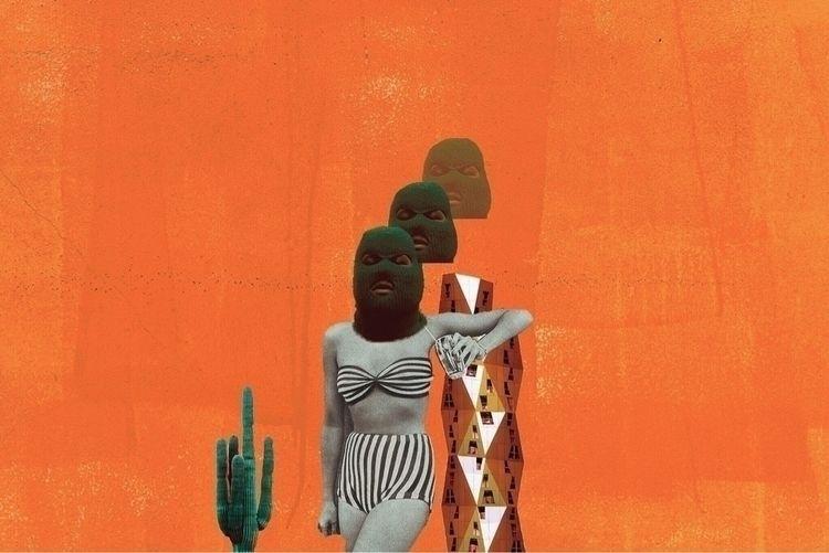 Collage .6 (social rage) Quirog - quirogab | ello