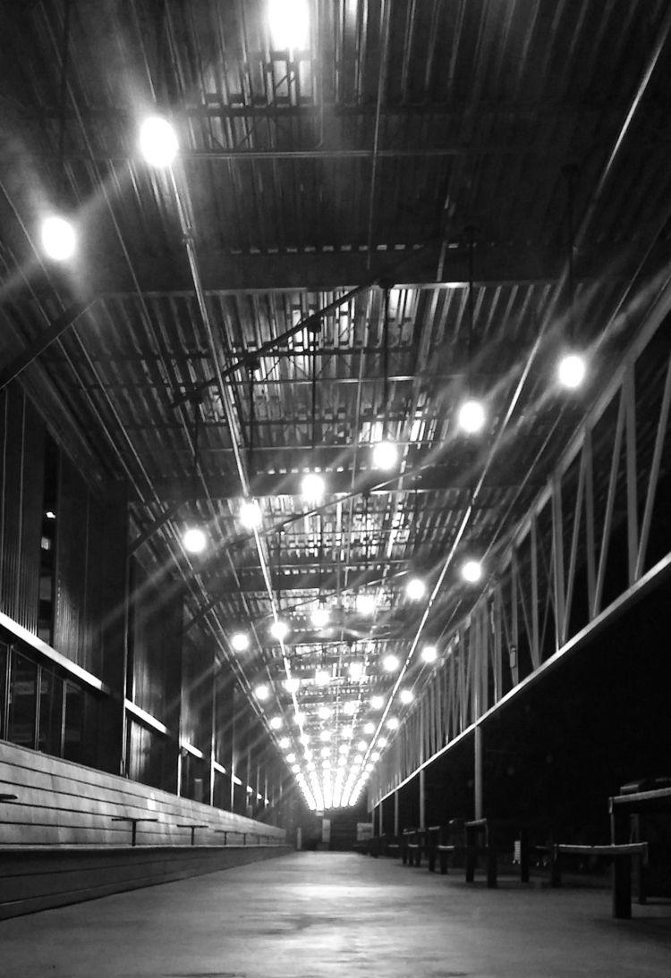 Empty Places - blackandwhite - ranjiiroo | ello