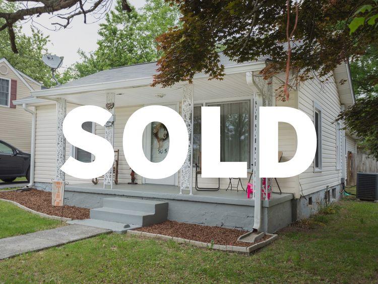 Home Sold Congratulations Kyle  - daveandmia | ello